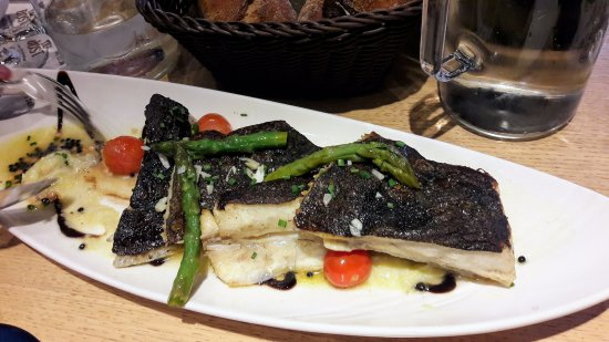 baked turbot