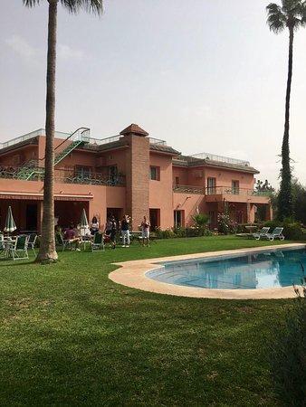 Villa des Trois Golfs : photo0.jpg