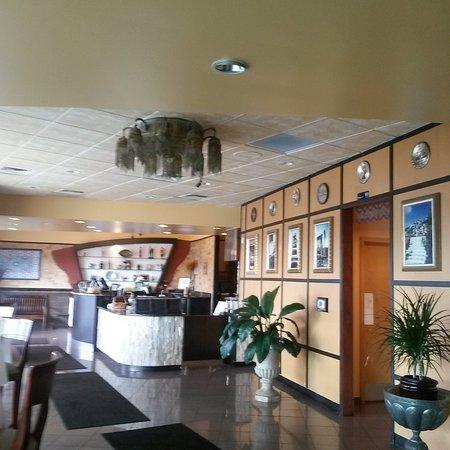 Troy, MI: Amazing restaurant!!!