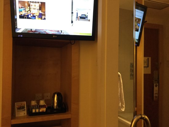 Holiday Inn London - Kensington: photo1.jpg