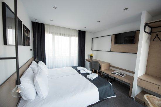 WHITE LUXURY ROOMS   Updated 2018 Prices U0026 Hotel Reviews (Thessaloniki,  Greece)   TripAdvisor