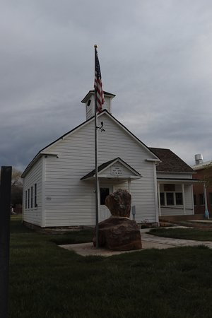 Historic Schoolhouse