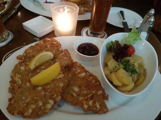 Brasserie Volkshaus Basel : photo0.jpg