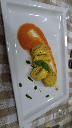 Trezzano sul Naviglio, إيطاليا: Che bontà