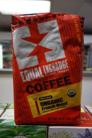 Shepherdstown, Virginia Occidental: Fantastic Coffee