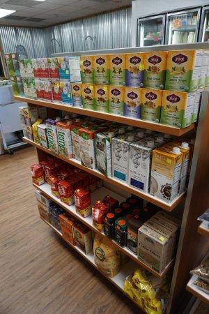 Shepherdstown, Virginia Occidental: Teas and Coffee