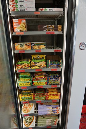 Shepherdstown, Virginia Occidental: FFrozen Foods