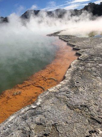 Wai-O-Tapu Thermal Wonderland: photo1.jpg