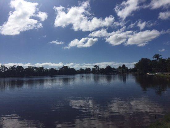 Sunshine Coast Picture