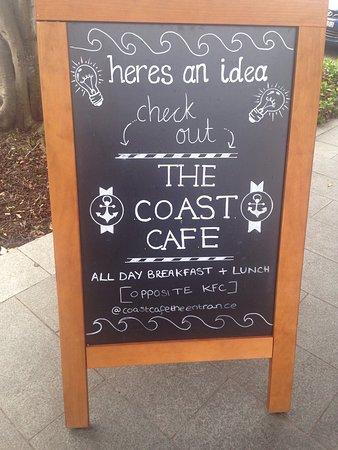 The Entrance, Australia: Coastal chic