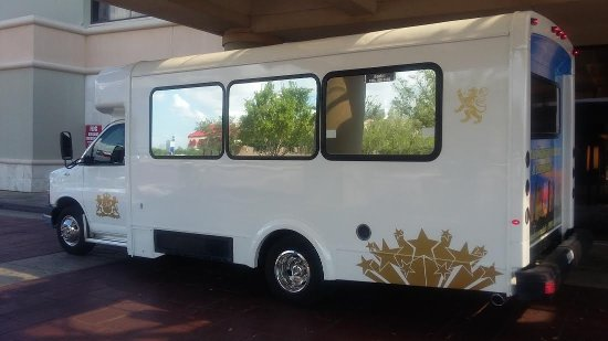 Allstar Transportation Limousine & City Tours