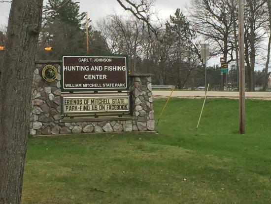 William Mitchell State Park : photo1.jpg