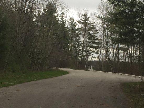 William Mitchell State Park : photo2.jpg