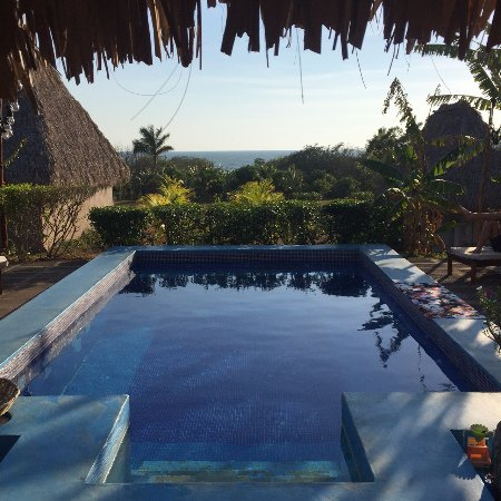 El Viejo, Nicaragua: View from Resto