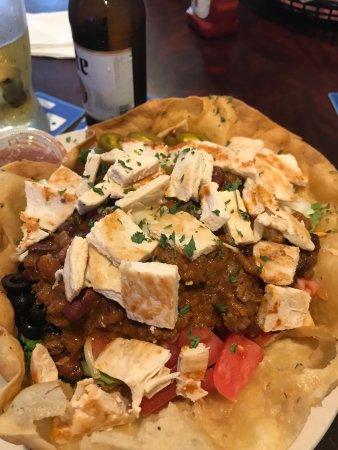 Jensen Beach, Φλόριντα: Brock's Surfside Grill & Pizzeria