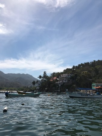 El Jardin Yelapa: photo0.jpg