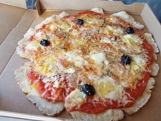 Noella et ses pizzas saint andiol restaurant avis - Cuisine premier st andiol ...