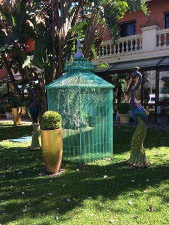 Barradas Parque Hotel & Spa: photo0.jpg