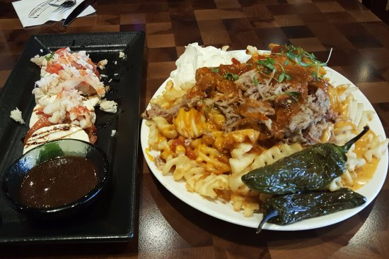 Mescalero, NM: Appetizers