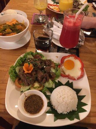 Genevieve's Restaurant: photo0.jpg