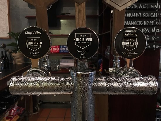 ‪King River Brewing‬