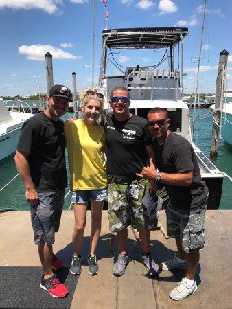 Sea Cross Miami Deep Sea Fishing Charters: photo0.jpg