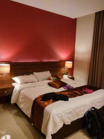 Grage Ramayana Hotel: IMG_20170415_202252_HDR_large.jpg