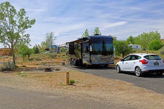 Wahweap Campground照片