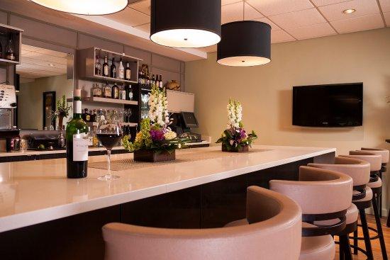 Kellogg Conference Hotel at Gallaudet University: Breaklounge - Hotel Bar/Lounge