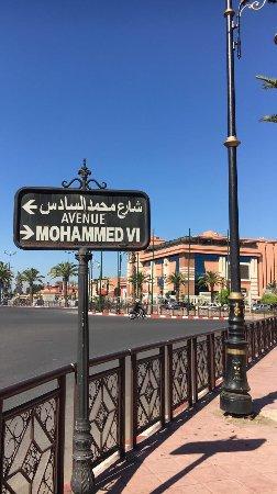 Es Saadi Marrakech Resort - Hotel: photo3.jpg