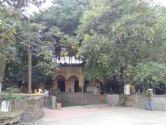 Gieng Temple