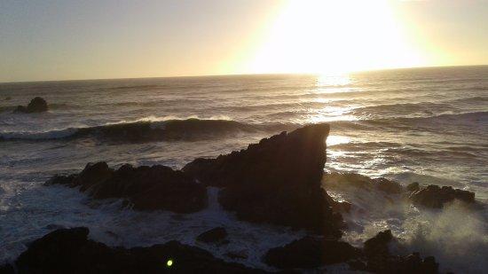 Westport, Nueva Zelanda: Beach