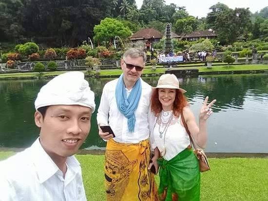 Bali Dede Tour