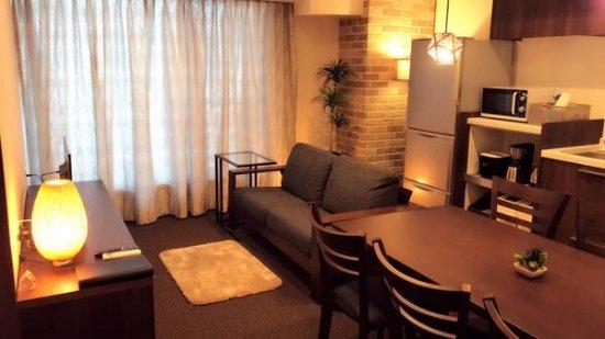 R&Run Kyoto Serviced Apartment & Suites