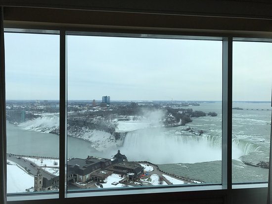 Niagara Falls Marriott Fallsview Hotel & Spa: photo0.jpg