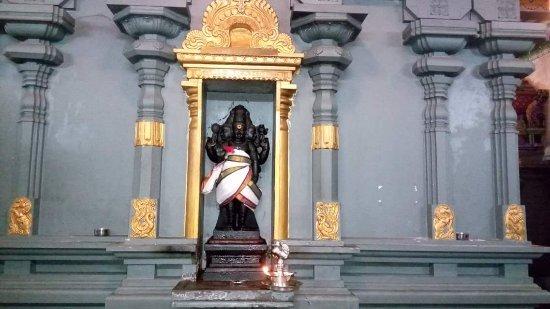 Victoria, Seszele: Hindu temple pics