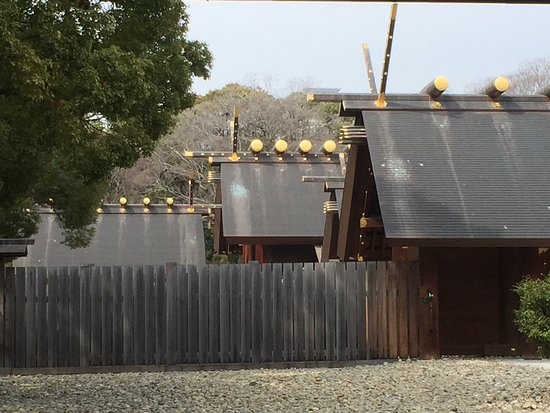 Atsuta Jingu Shrine: photo0.jpg