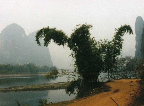 Yanshou County, Trung Quốc: Yanshou