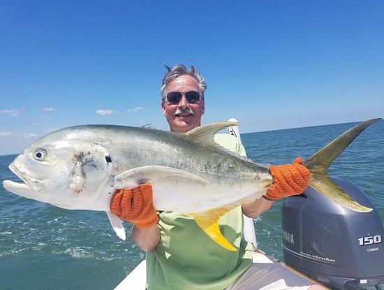 Fernandina Beach, FL: Fish Amelia Island