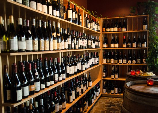 Corvallis, OR: A large selection of wine from Spain, Portugal, and Latin America as well as many local selectio