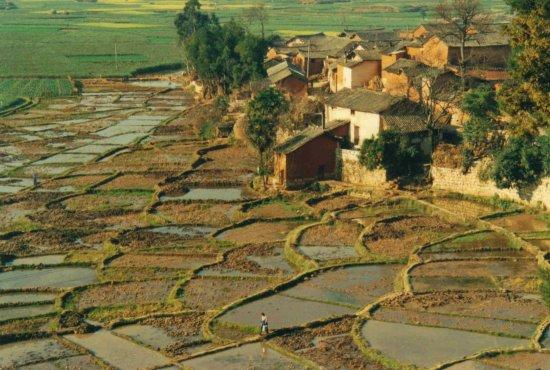Yunnan (nahe Kunming)