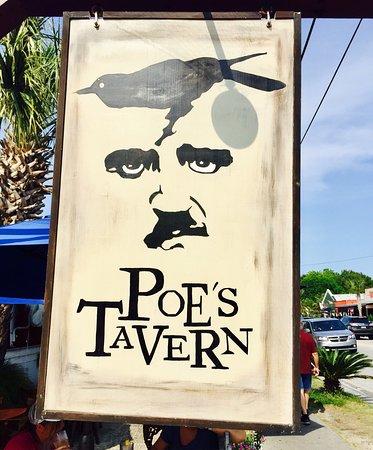 Poe's Tavern : photo0.jpg