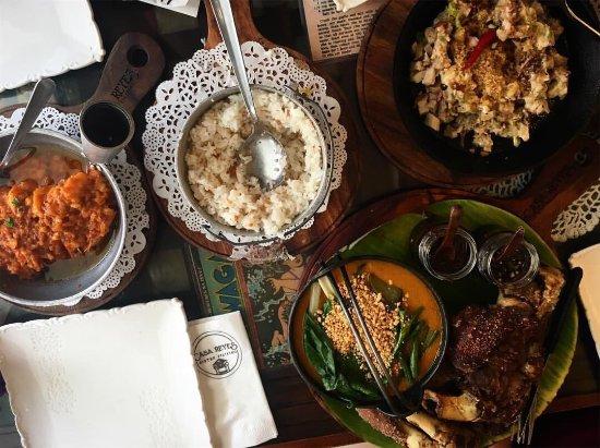 Dobré místo pro schůzku v Manile