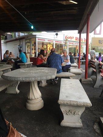 Enola, Pensilvania: Restaurant