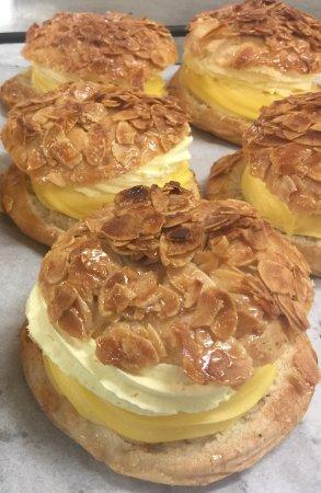 Hughenden, Australia: Holdens Bakery