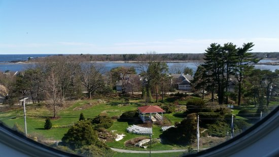 New Castle, NH: View