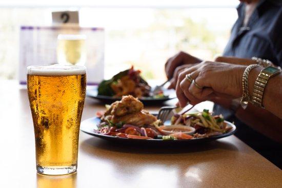 Merimbula, Austrália: Affordable dining
