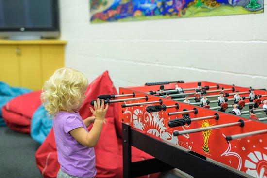 Merimbula, Austrália: child minding 7 days a week