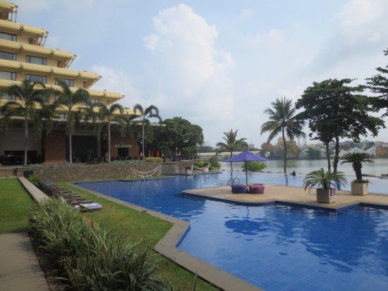Zdjęcie Cinnamon Lakeside Colombo