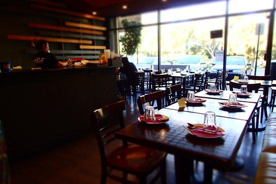 pinto thai restaurant south perth restaurant reviews. Black Bedroom Furniture Sets. Home Design Ideas
